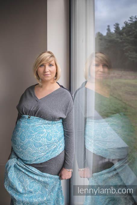 hot-vente plus récent style le plus récent date de sortie Nouage de soutien de grossesse
